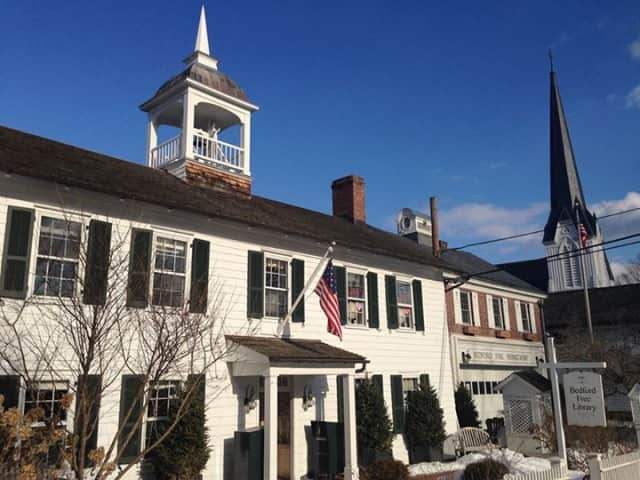 Bedford was one of 13 communities in Westchester and Putnam counties to be honored with a spot in ValuePenguin's safest places in the state list.