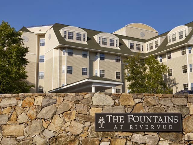 The Fountains at Rivervue in Tuckahoe is offering several August classes and outings for senior citizens.