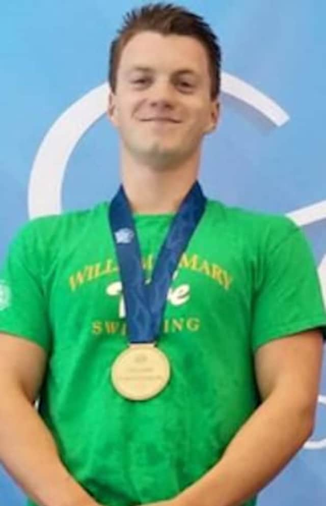 Wilton's Tommy Kealy won the 200 butterfly at the  USA Swimming Futures Championship in Greensboro.