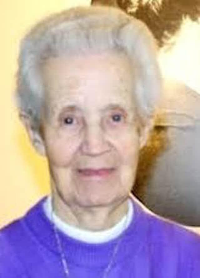 Sister Bernice Florence Babin