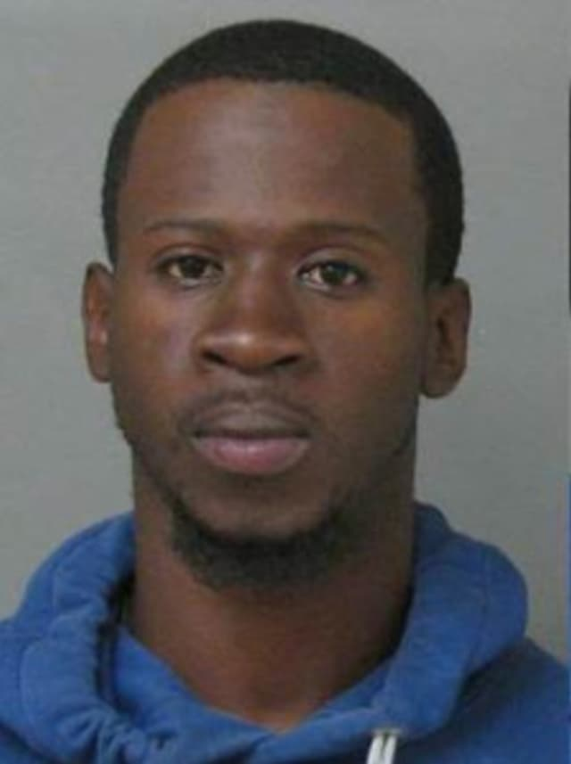 Tyrone Cox, 31, was arrested in connection to an April shooting that left a New Rochelle man paralyzed in Mount Vernon.