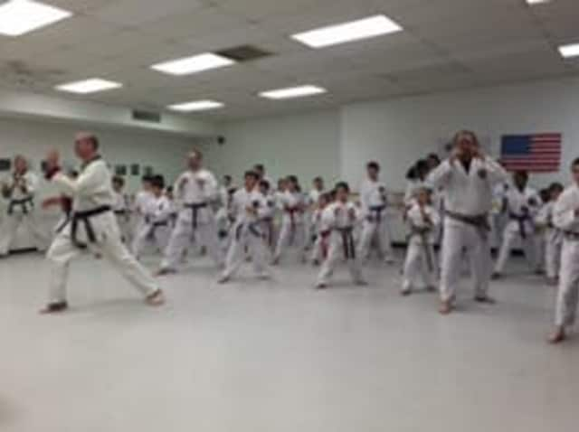 If registering for two karate classes/week you will receive 50 percent off the second class. If three or more family members register, the third registrant receives 50 percent off cost of karate classes.