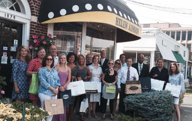 The Darien Chamber of Commerce and area merchants have announced Aug. 16-22 is Connecticut Tax-Free Shopping Week.