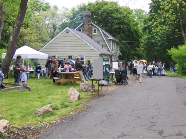The Weinberg Nature Center
