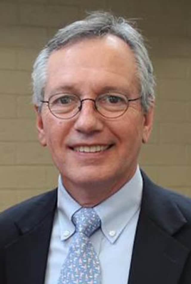 Bob Arnold is the President and CEO of Family Centers in Greenwich.