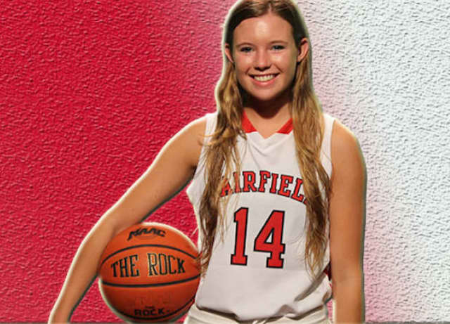 Casey Foley of Ardsley was featured in a story on the website for Fairfield University women's basketball.