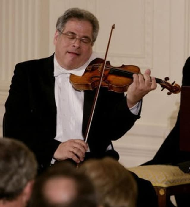 Pre-sale tickets are on sale now for Itzhak Perlman's performance in January.