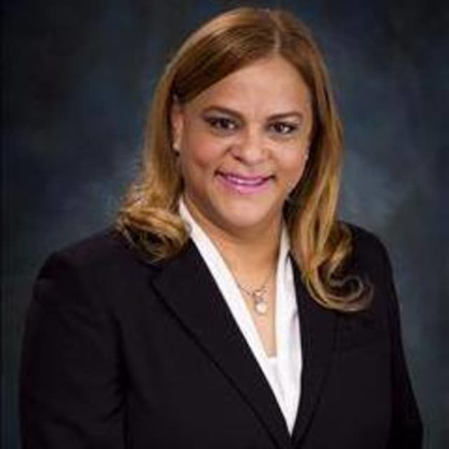 Piedad Abreu promised to have strong attendance in legislative hearings if elected.