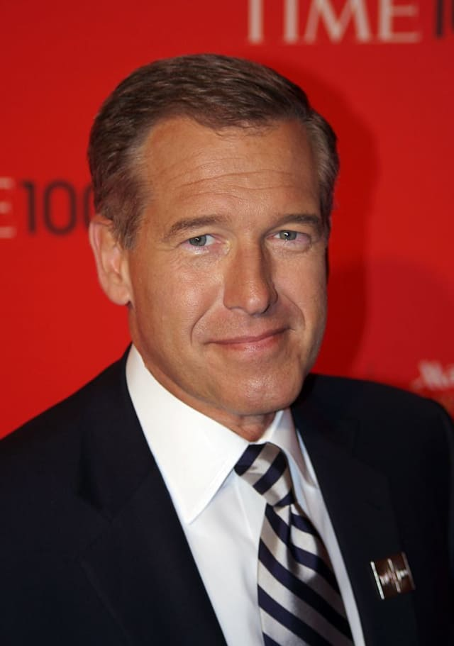 Brian Williams' suspension is now over, reports CNN.