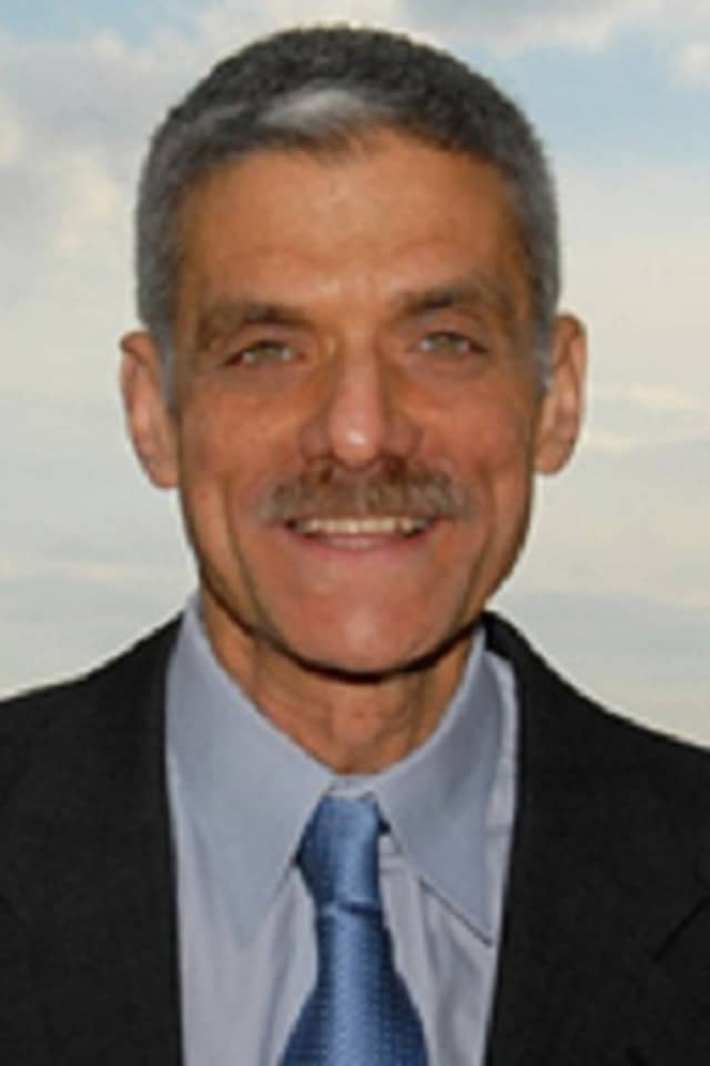 Howard Milbert is executive director of the Ossining Children's Center.