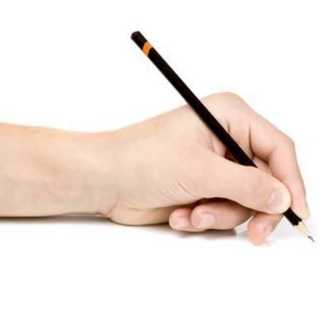 August 13 is National Left Handed Day.