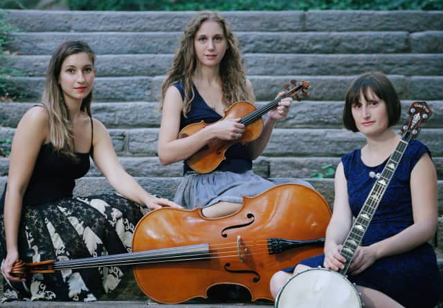The trio has recently relocated to Louisville, KY to be closer to their southern Indiana roots and join the growing eclectic musical and cultural landscape of the region.