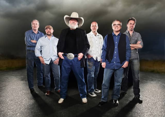 Charlie Daniels Band have produced Gold, Platinum, and Multi-Platinum albums and garnered awards from The Country Music Association, The Academy of Country Music and the Grammies.
