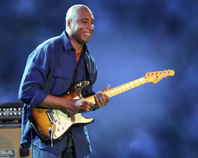 Bernie Williams will perform Thursday, Sept. 19 at the North Rockland High School