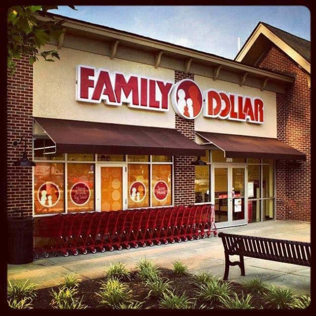 Bridgeport's Family Dollar is facing proposed penalties of $72,000 for citations from OSHA.