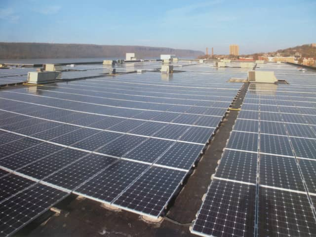 Hastings and Dobbs Ferry residents can now take advantage of lower solar power panel pricing now that the program has reached the second tier.