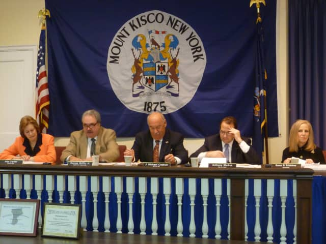 Mayor Michael Cindrich has suggested new rules requiring that  violators of conservation area restrictions face more significant consequences.