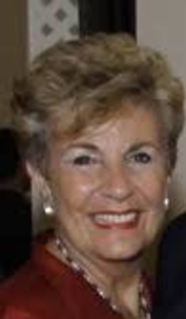 Eastchester's Joan Bonsignore is the Executive Director of the Westchester chapter of the National Council on Alcoholism and Drug Dependence.