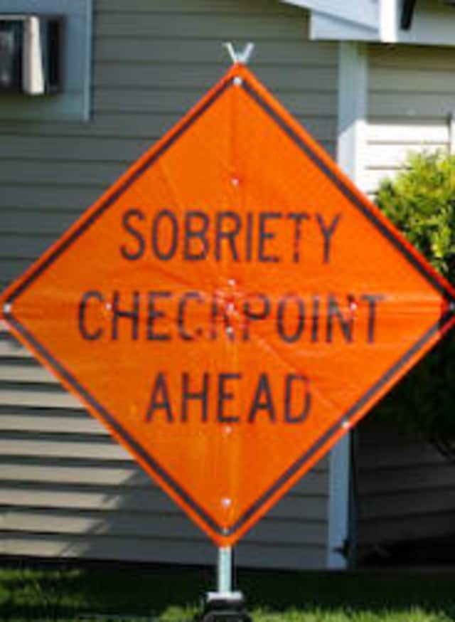 The Bedford Police Department will be conducting extra DWI checkpoints Aug. 31-Sept. 7.