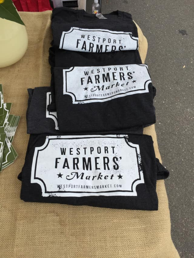 The Westport Farmers' Market will host a Thanksgiving pop-up market this Tuesday