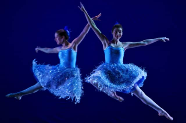 """The Y Dance Open House on Saturday will feature performances from """"The Nutcracker."""""""