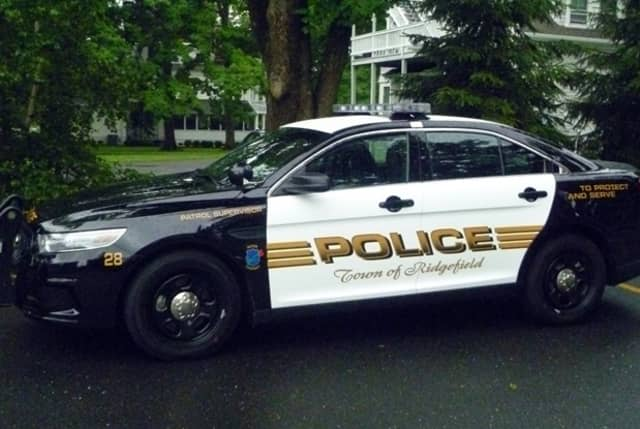 Ridgefield Police will be stepping up enforcement around Memorial Day weekend.