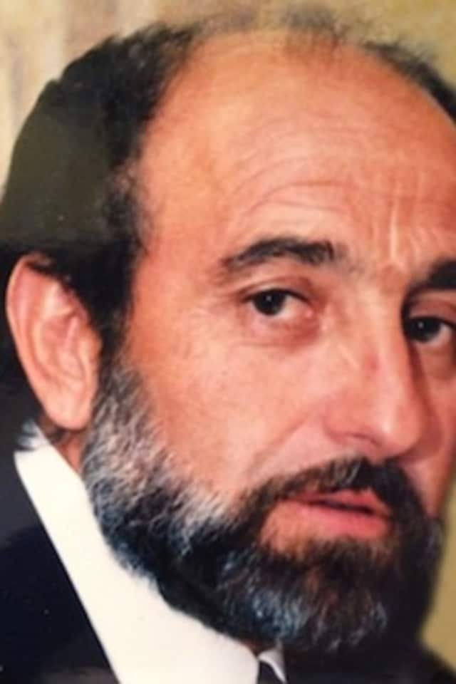 The body of Eastchester resident Frank Forgione was found in the Hudson River in October.