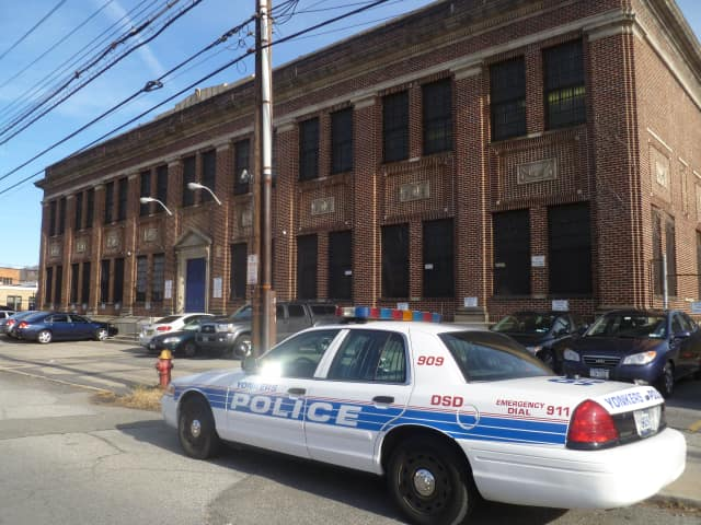 Yonkers police are investigating two shootings that occurred overnight Wednesday.