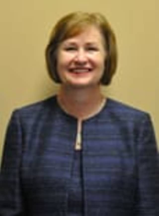 Anita Gliniecki has been named the interim president of St. Vincent College in Bridgeport.