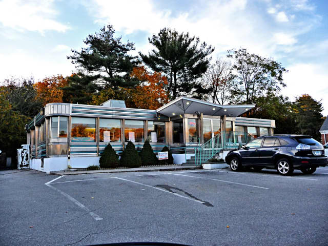 The Parkway Diner