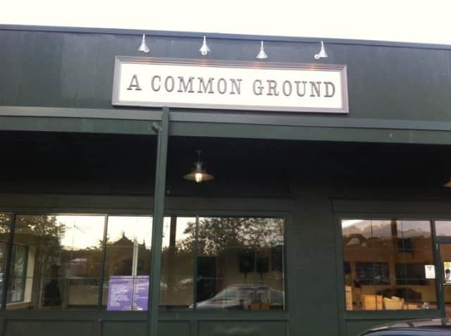 A Common Ground Community Center is located at 33 Crosby St.