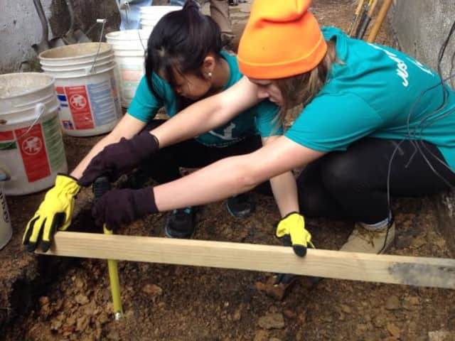Habitat for Humanity has a busy schedule this fall.
