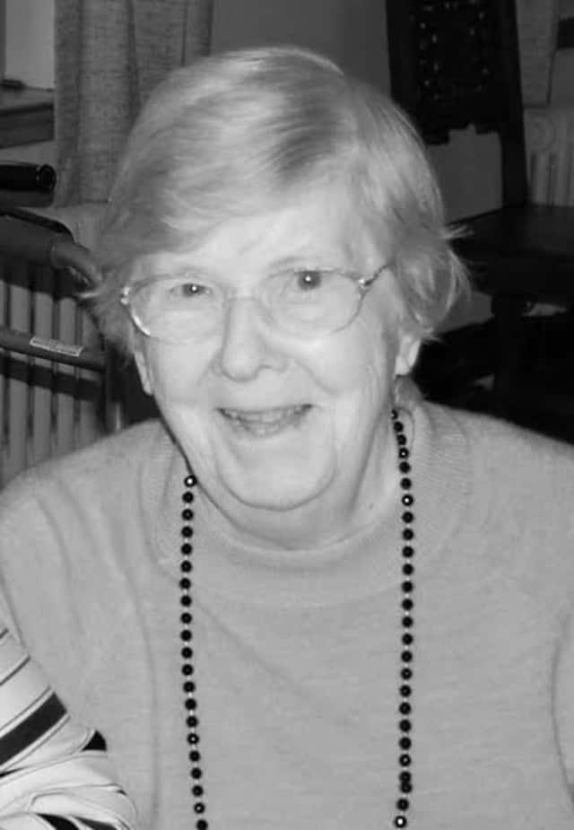 Sister Julia Hannigan