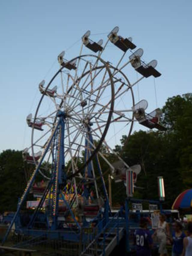 The Elmsford PTA is hosting a carnival at Alexander Hamilton High School.