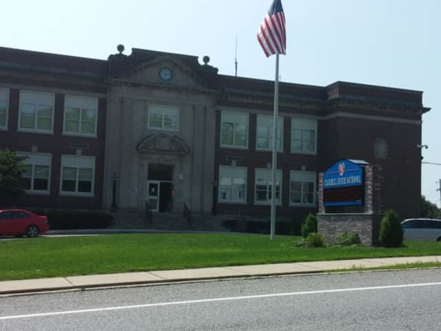 Carmel High School is located in Carmel, N.Y.