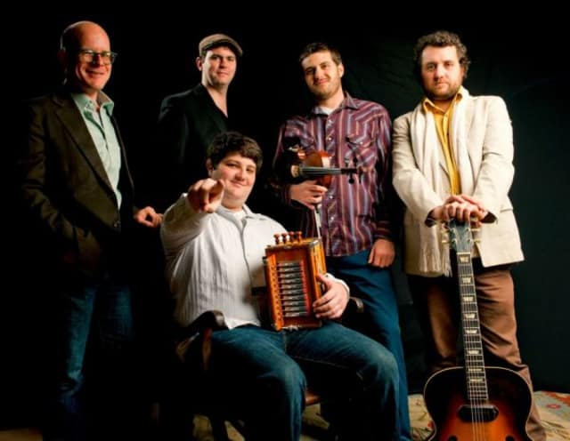 The Revelers will perform Tuesday at Ballard Park in Ridgefield.