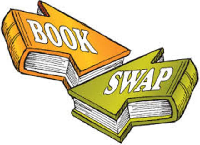 The Bronxville Public Library will host its annual Book Swap next month.