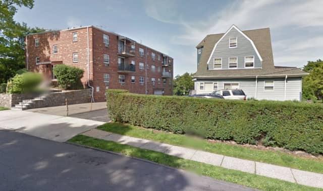 Drake Avenue in New Rochelle