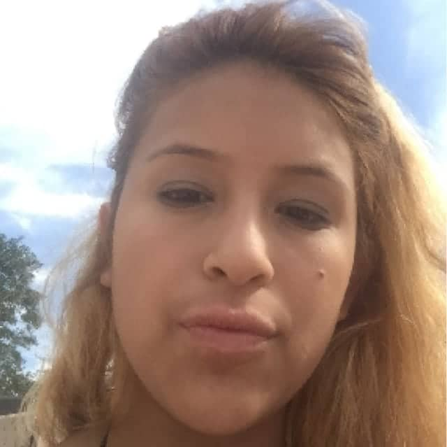 Jessica Samaniego was last seen in Danbury on Aug. 17.