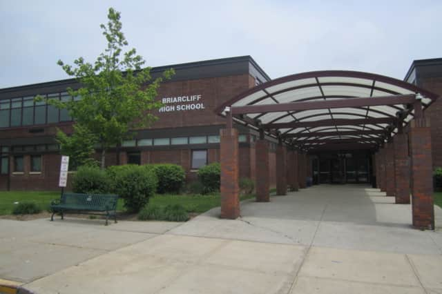Briarcliff High School was ranked the 31st-best in the nation.