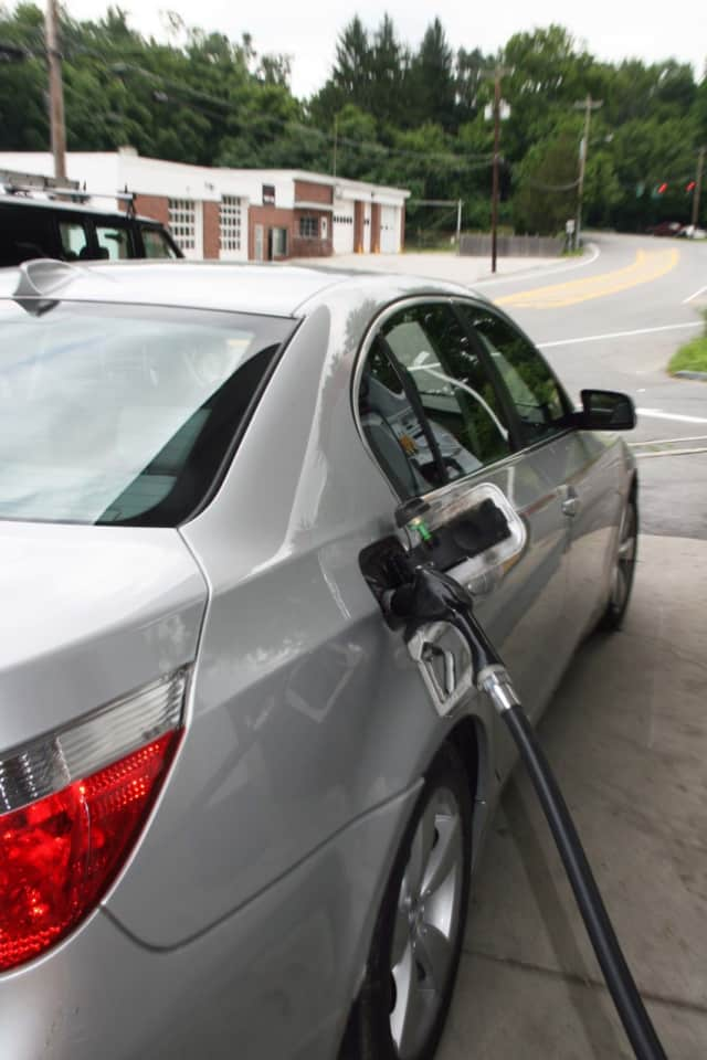 The best gas prices have been found for the Briarcliff, Ossining, Mount Pleasant, Mount Kisco, Chappaqua and Pleasantville areas.