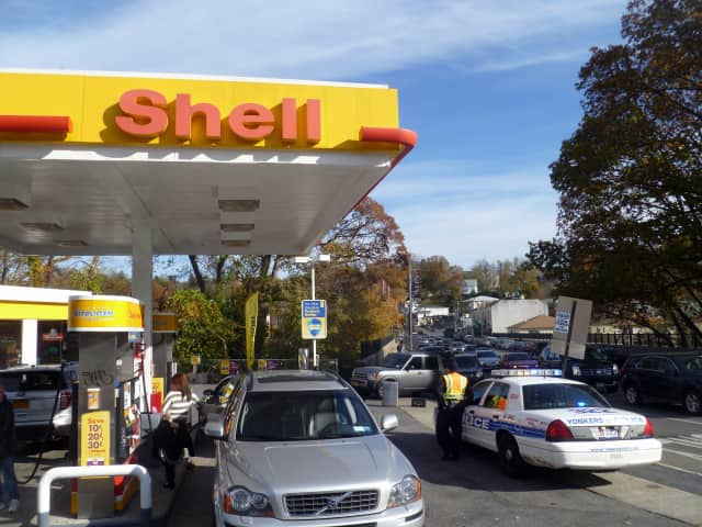 Gas prices have risen to more than $3 per gallon in Connecticut.
