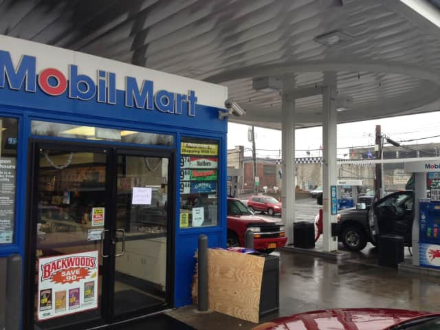The best gas prices have been found for Greenwich, Conn.