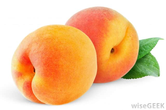 Aug. 22 is National Eat a Peach Day in the U.S.