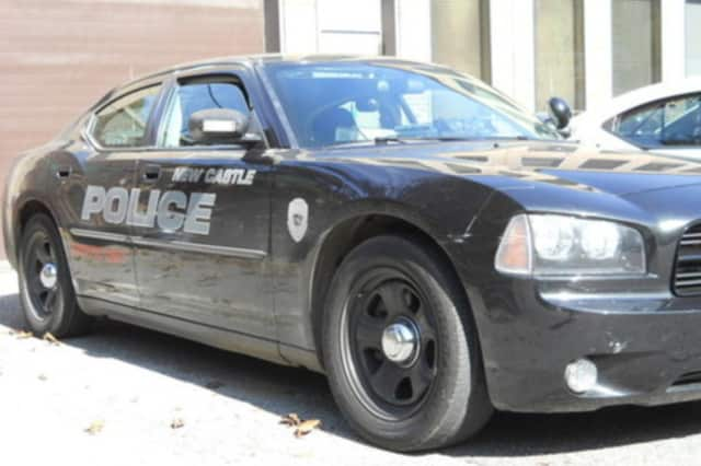 New Castle police are warning residents not to fall for fake IRS calls.