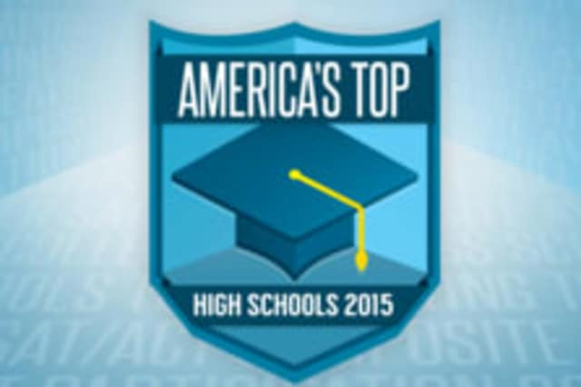 Westchester's top performing high schools topped last week's news.