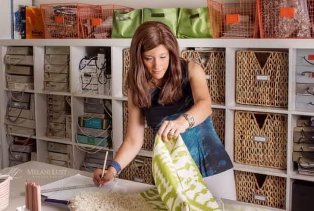 Jill Kalman, owner/designer of Westport-based Bella Interiors.
