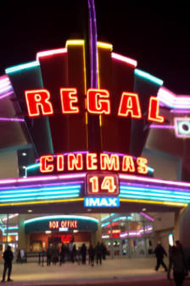 Regal Cinemas, the nation's largest movie theater chain, will now search patrons' bags as they enter theater lobbies.