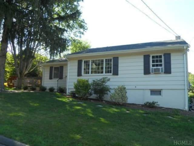 This home at 22 Argyle Road in Rye Brook will have an open house on Sunday from 2 to 4 p.m.