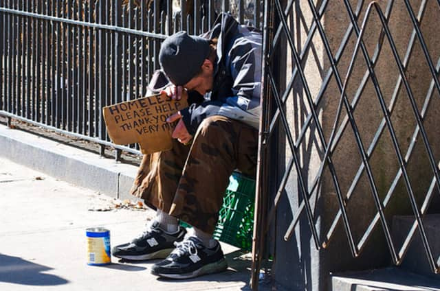 Project Homeless Connect will be held Tuesday in Bridgeport to help those struggling financially to get information about available services.